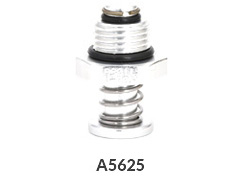 Fuel Valves: Push-Type, Lock Open & Flush-Mounted | Saf-Air - 5625
